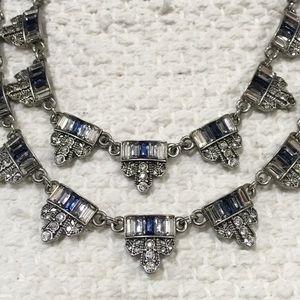 Chloe + Isabel Jewelry - Chloe + Isabel Jardins Du Trocadéro Row Necklace